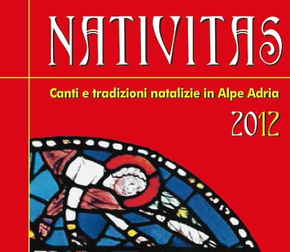 Nativitas 2012 a Sagrado